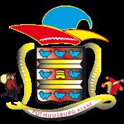 Pothuusburg Carnaval in Grave