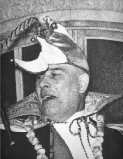 1956 - Prins Tita III - Jan Peters