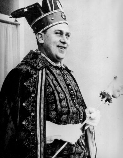 1958-1959 - Prins Tita V - Ad Hombergen