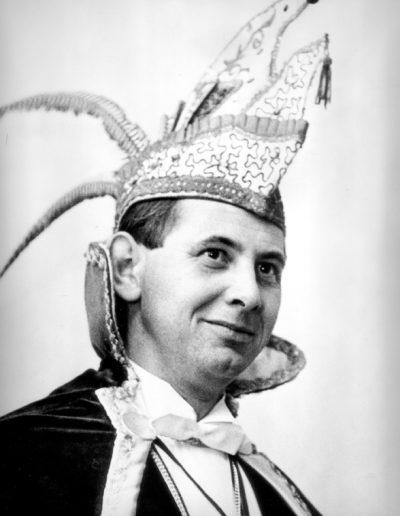 1965 - Prins Gerard I - Gerard Derks