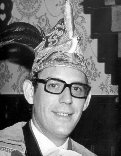 1974 - Prins Victor I - Victor Verbeek