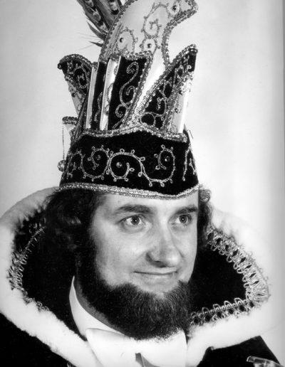 1975 - Prins Theo I - Theo van Kooten