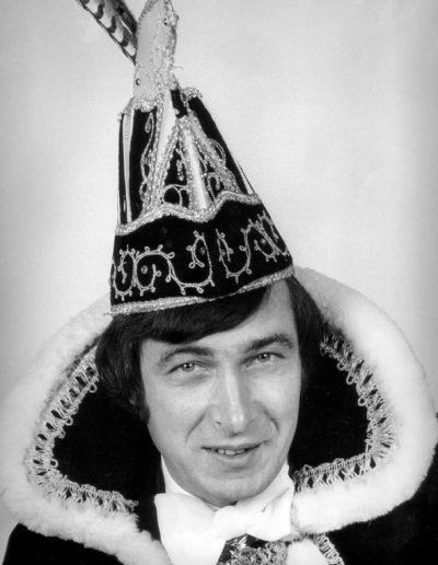 1978 - Prins Ger I - Ger Louwers