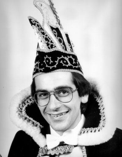 1979 - Prins Wim II - Wim Heinemans