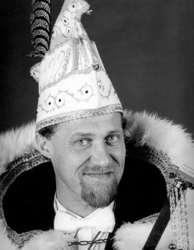 1983 - Prins Henk II - Henk van Kuppeveld