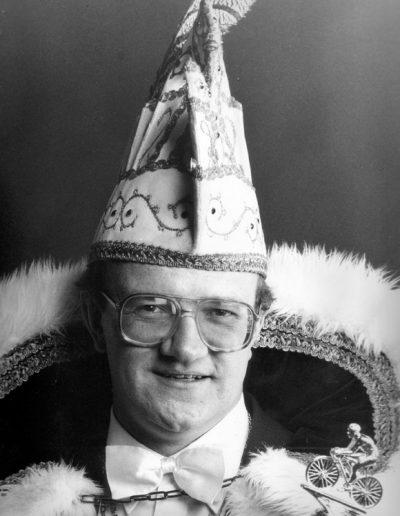 1984 - Prins Joop I - Joop Reinders