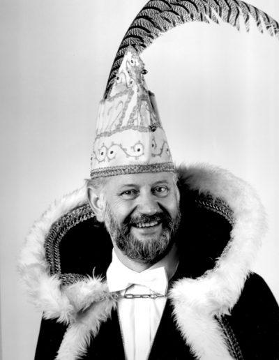 1985 - Prins Wim III - Wim Derks