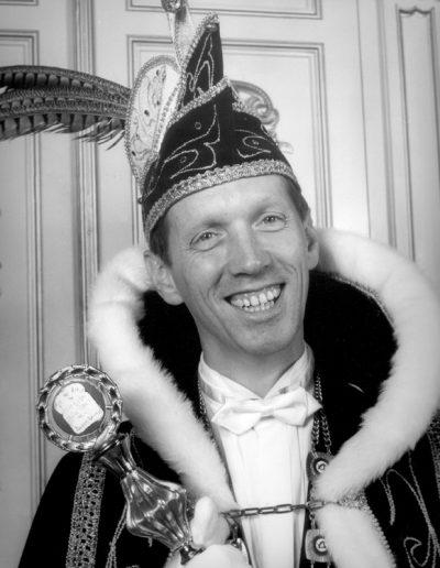1988 - Prins Tita X - Louis Leurs