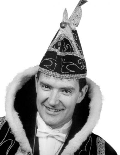 1994 - Prins Tita XVI - Marco van Zwam