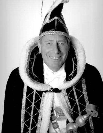 2006 - Prins Tita XXVIII - Wim van Delden