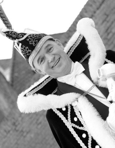 2010 - Prins Tita XXXII - Roland Wolters